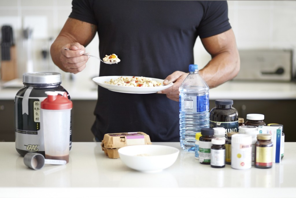 Pre and Post Workout Nutrition Strategies